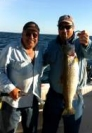 Lake Ontario fishing charters produce all species
