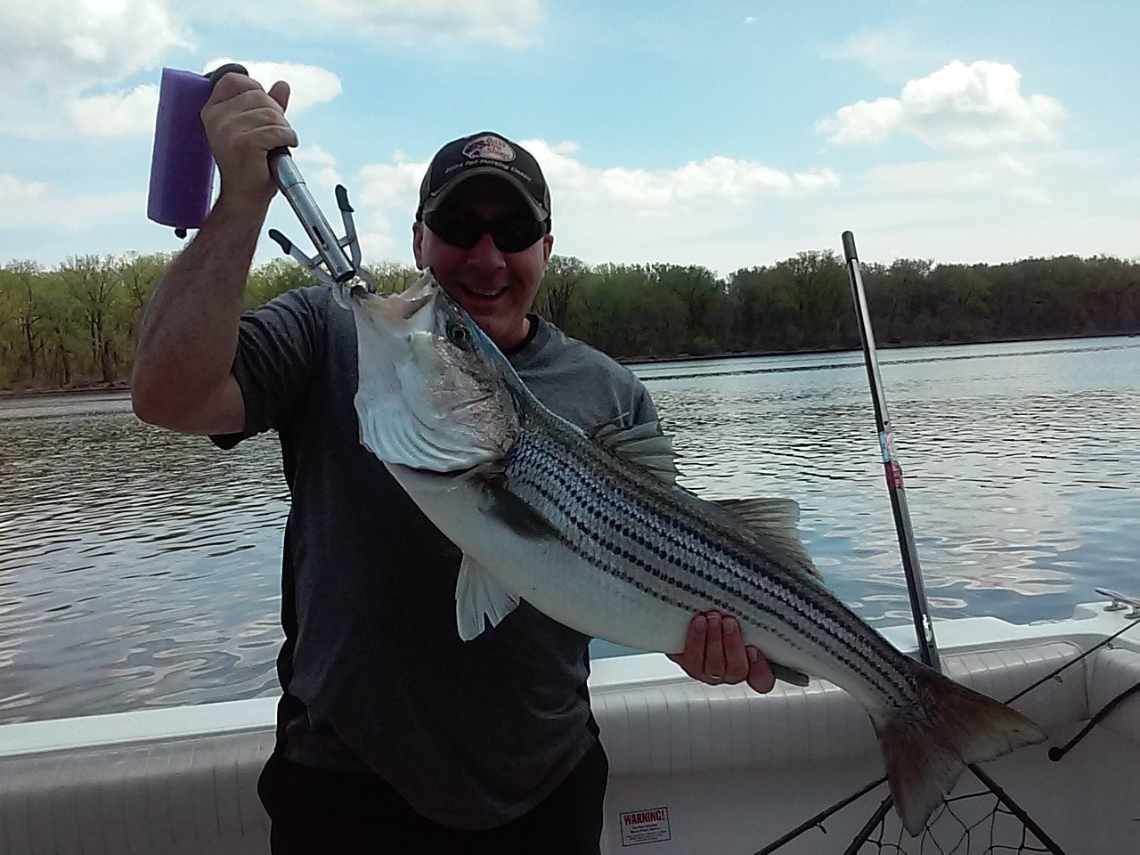 hudson river fishing pictures 2015