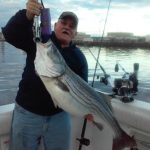 Hudson River fishing charters pics 35