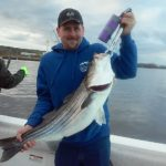 Hudson River fishing charters pics 34