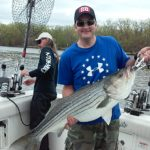 Hudson River fishing charters pics 31
