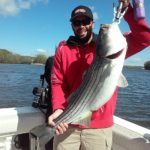 Hudson River fishing charters pics 29