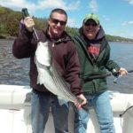 Hudson River fishing charters pics 28