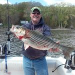 Hudson River fishing charters pics 27
