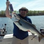 Hudson River fishing charters pics 22