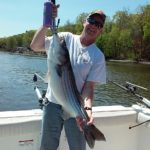 Hudson River fishing charters pics 21