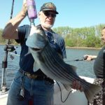 Hudson River fishing charters pics 18