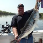 Hudson River fishing charters pics 16