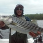 Hudson River fishing charters pics 14