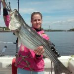Hudson River fishing charters pics 10