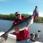 Hudson River fishing charters pics 6