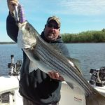 Hudson River fishing charters pics 4