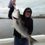 Hudson River fishing charters pics 40