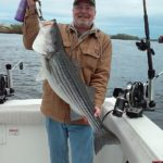 Hudson River fishing charters pics 39