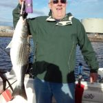 Hudson River fishing charters pics 38