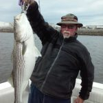 Hudson River fishing charters pics 37