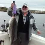 Hudson River fishing charters pics 36