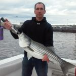 Hudson River fishing charters pics 33