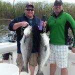 Hudson River fishing charters pics 32