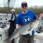 Hudson River fishing charters pics 31