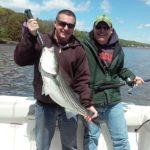 Hudson River fishing charters pics 28