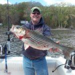 Hudson River fishing charters pics 27