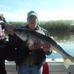 Hudson River fishing charters pics 24