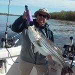 Hudson River fishing charters pics 23