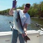 Hudson River fishing charters pics 21