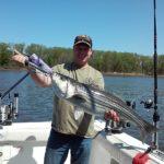 Hudson River fishing charters pics 20