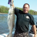 Hudson River fishing charters pics 17