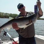 Hudson River fishing charters pics 15