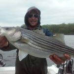 Hudson River fishing charters pics 14