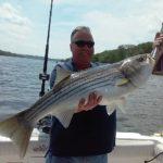 Hudson River fishing charters pics 13