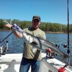 Hudson River fishing charters pics 12
