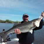 Hudson River fishing charters pics 5