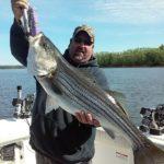 Hudson River fishing charters pics 4