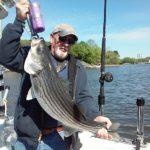 Hudson River fishing charters pics 3