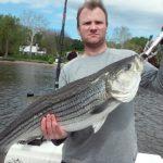 Hudson River fishing charters pics f