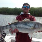 Hudson River fishing charters pics b