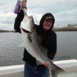 Hudson River fishing charters pics 40