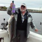 Hudson River fishing charters pics 36