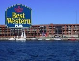 Ace Charter clients can stay at Best Western Hotel