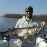 Slot striper released to fight another day