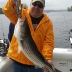 more stripers
