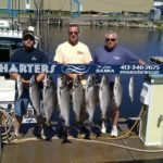 Ace Charters - Lake Ontario Fishing Charters