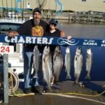 Jim and Wife with limit of kings
